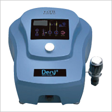 Deryエレクトロポレーション・超音波導入