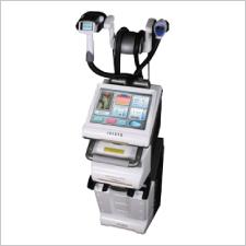 アンチラックス(RF+赤外線治療)
